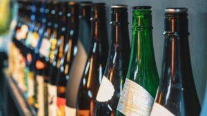 Alcool japonais